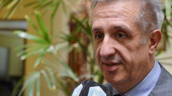 Oscar Antonena confirmó el pago del sueldo a los trabajadores estatales del rango 4, también los rangos 1 y 2 y la policía.
