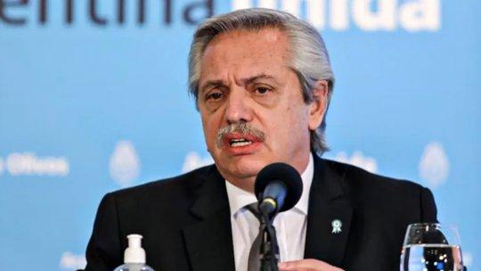 El Presidente Alberto Fernández anunció que la cuarentena continuará hasta el 28 de junio.