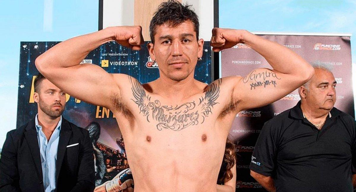 Rodrigo Maizares