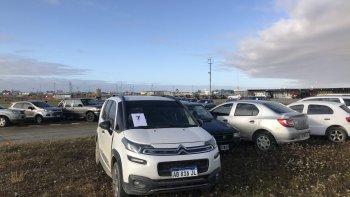 La Justicia Federal falló la restitución de un vehículo secuestrado en cuarentena