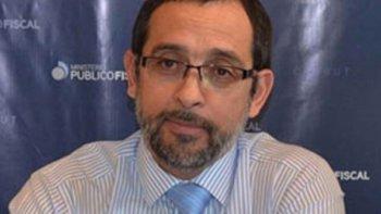 El fiscal Rivarola podría acumular cuatro pedidos de destitución