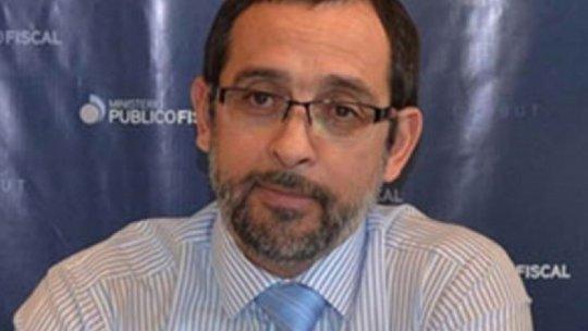 Diputados de la UCR también pidieron la remoción del Fiscal Fernando Rivarola porque utilizó el término desahogo sexual en el caso La Manada de Chubut.