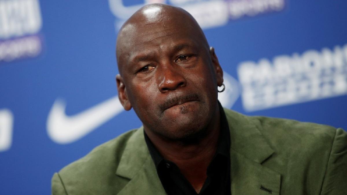 Michael Jordan donará 100 millones de dólares para combatir el racismo