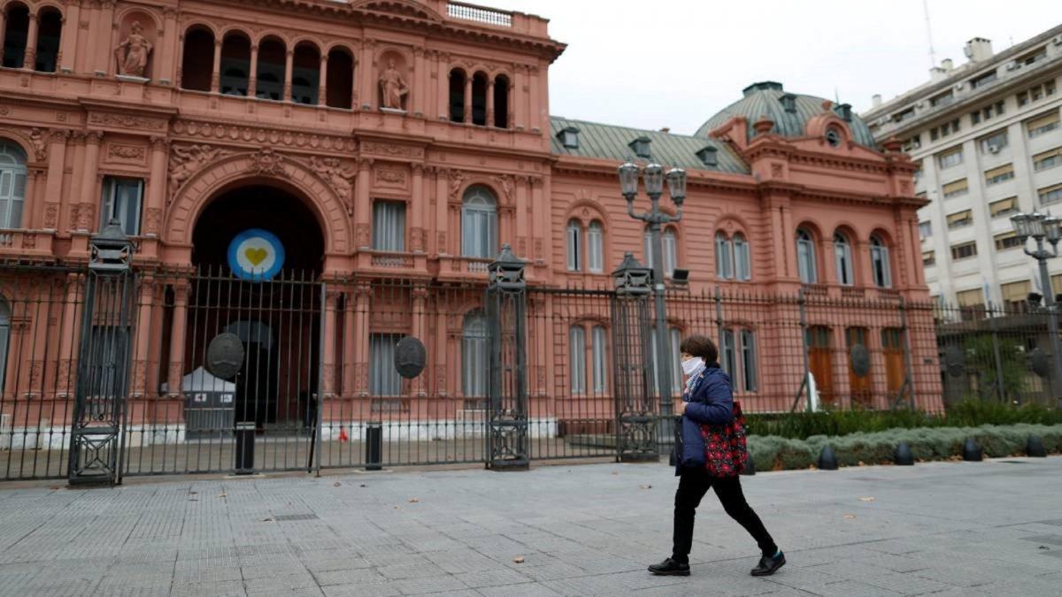 Coronavirus en la Argentina: 16 muertes y 983 casos en las últimas 24 horas