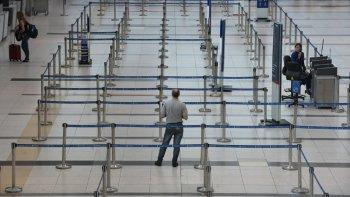 Habilitan el ingreso de turistas de países limítrofes
