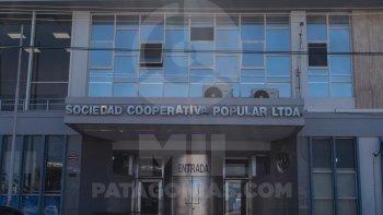 Sociedad Cooperativa Popular Limitada
