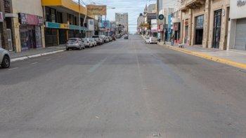 Comodoro Rivadavia: ¿Que implicaría volver a la Fase 1?