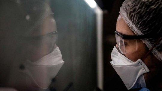 Coronavirus: Un sábado con 136 nuevos contagios