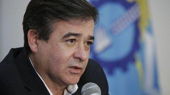 Renunció el Secretario de Gobierno Andrés Meiszner