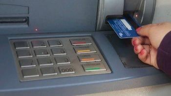 Ya se encuentran acreditados los pagos a los agentes públicos provinciales