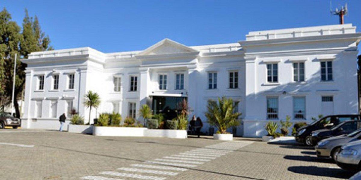 La administración de YPF de Chubut continuará en la sede de Comodoro Rivadavia.
