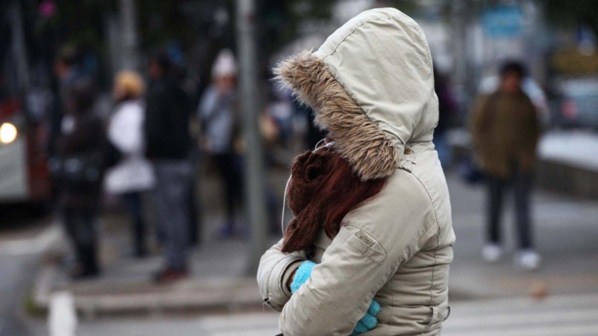 Primer semana de invierno con frío y posibles nevadas.