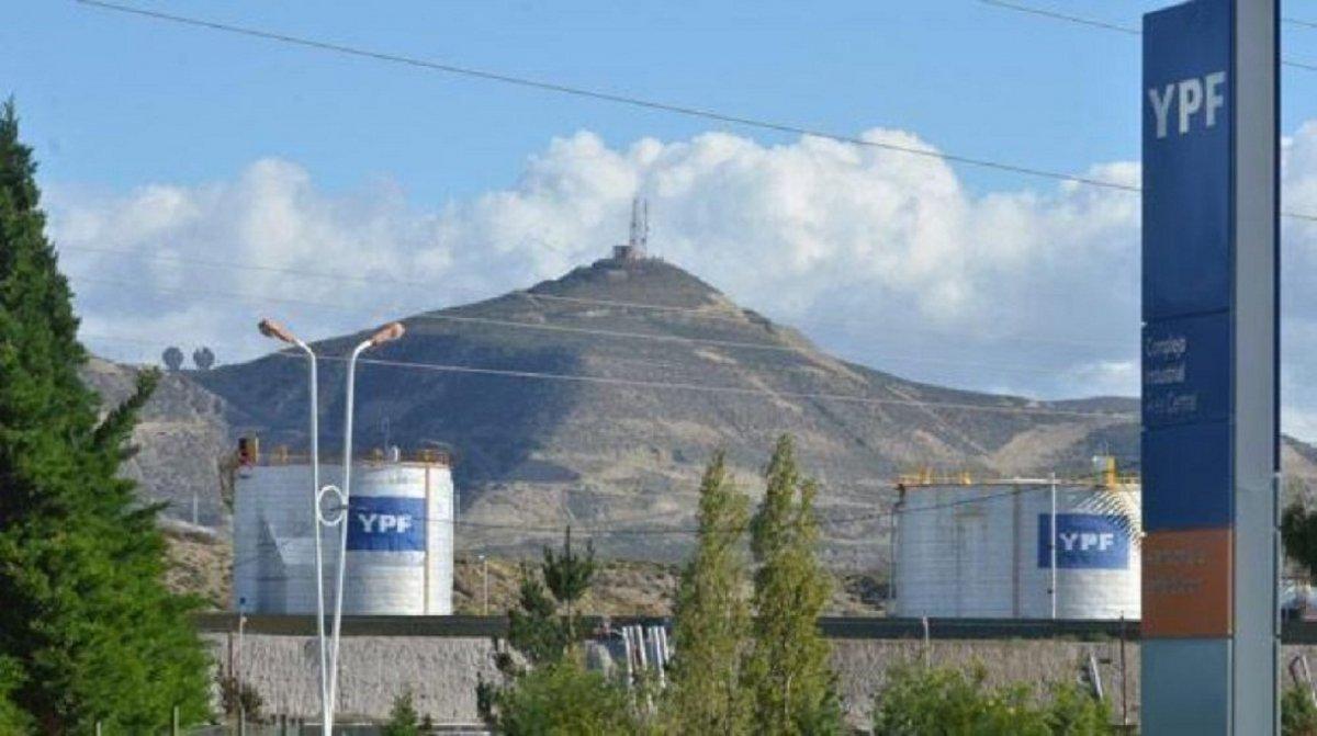 Chubut: Amplio rechazo generó el traslado de la administración de YPF a Las Heras