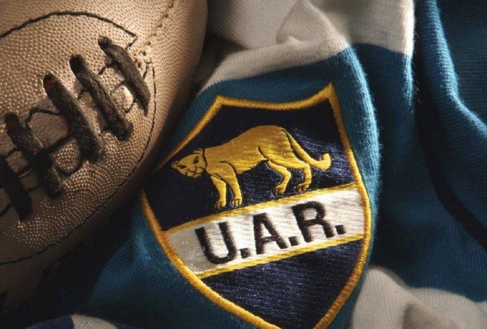 La UAR distribuirá 100 millones de pesos entre clubes de rugby