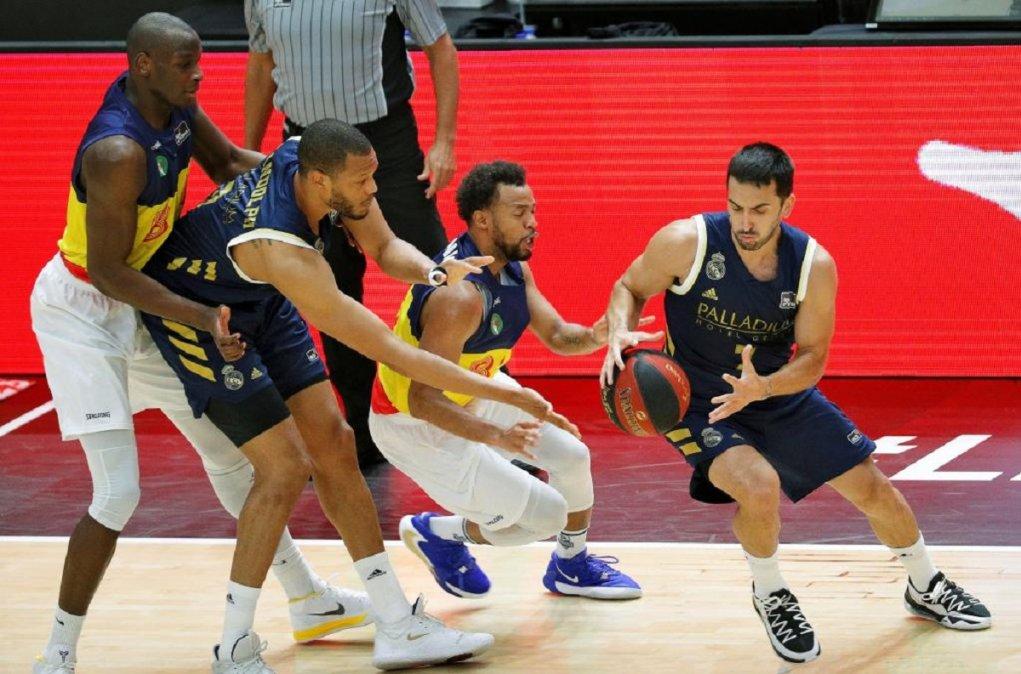 Liga ACB: Andorra venció al Real Madrid y lo dejó contra las cuerdas