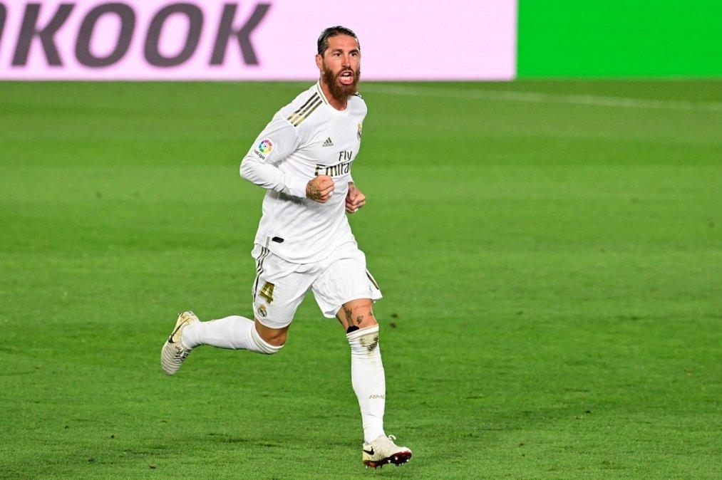 España: Real Madrid venció al Mallorca y recuperó el liderazgo en La Liga