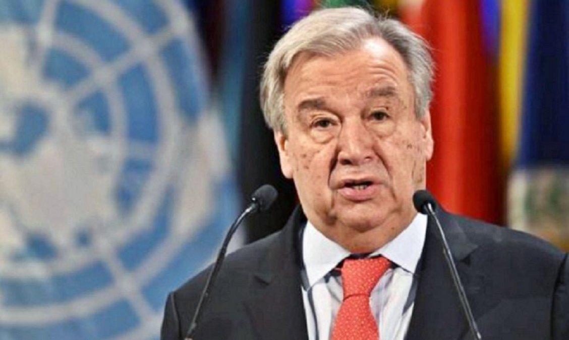 Naciones Unidas insta a Israel a frenar la anexión de Cisjordania.
