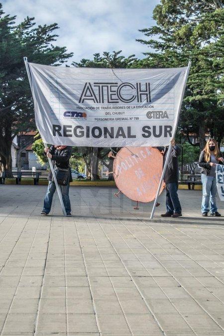 Asociación de Trabajadores de la Educación del Chubut.
