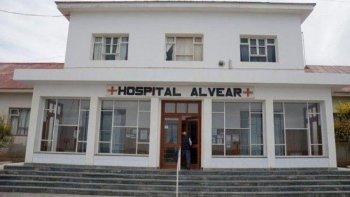 El Hospital Alvear vuelve a funcionar con normalidad