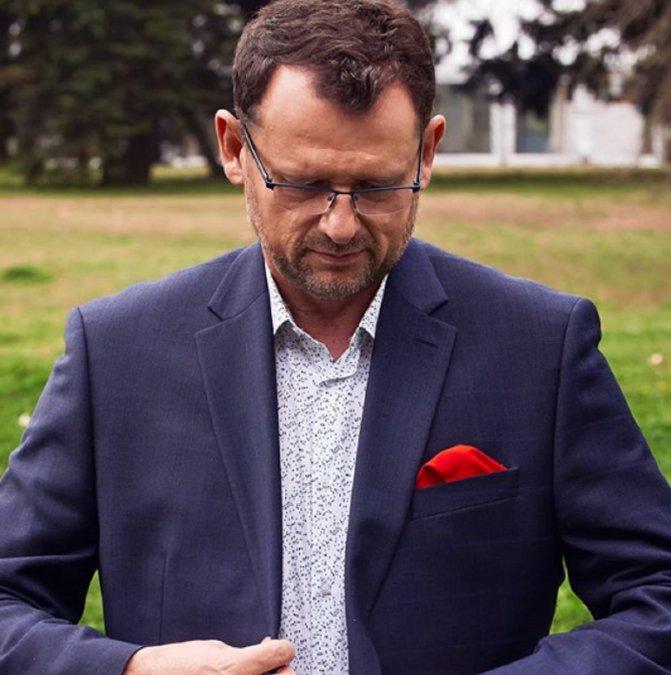 Christophe Krywoni