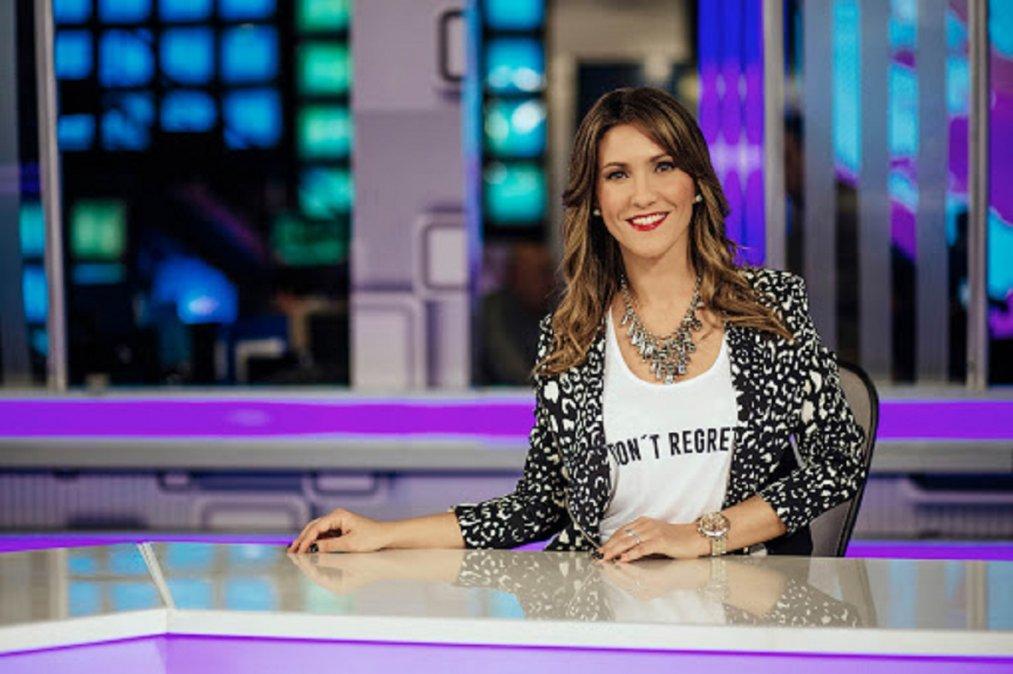 Fernanda Arena.