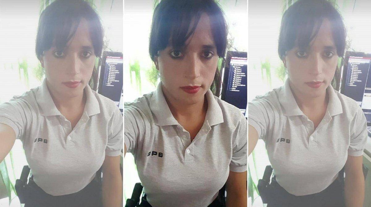 LaAlcaide del escalafón generalÁngeles Maribel Helguera.