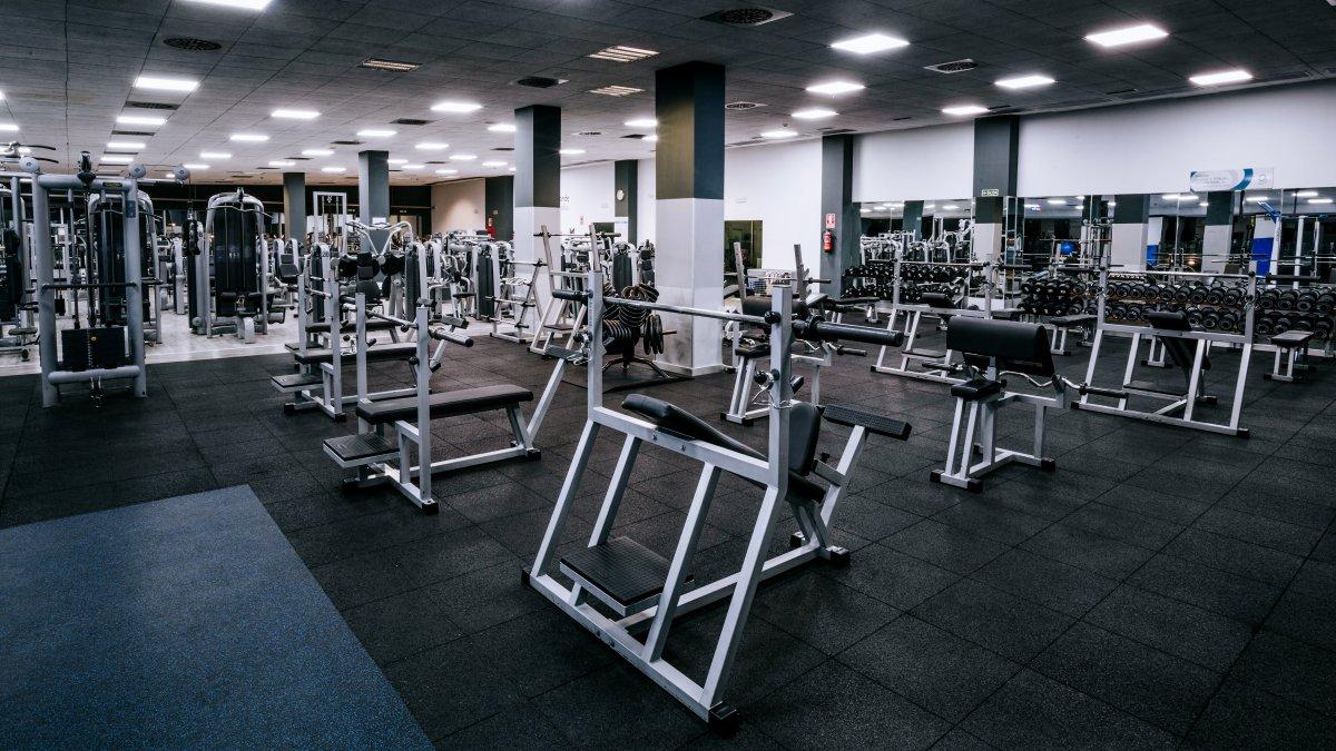 En Comodoro Rivadavia los gimnasios deberán aguardar para abrir nuevamente sus puertas.