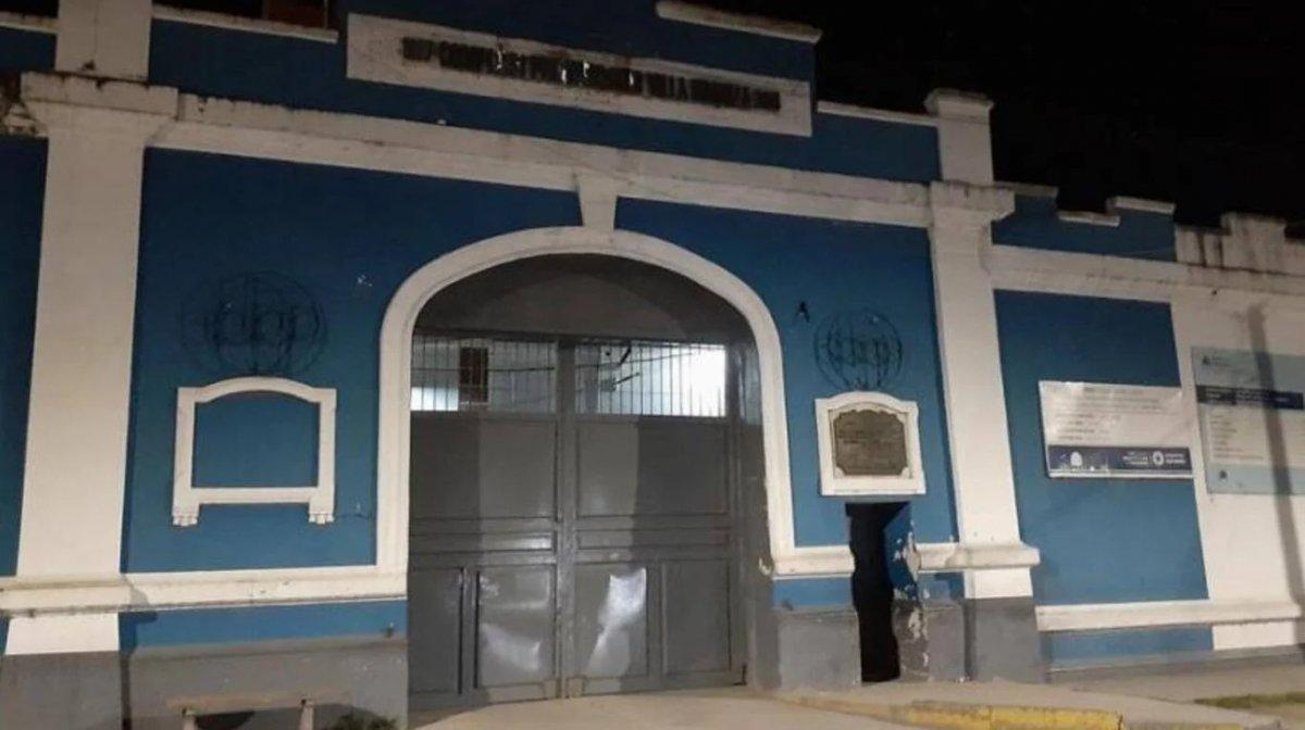 Insólito. Un funcionario del Servicio Penitenciario solicitó a un banco que coloquen un cajero en una cárcel.