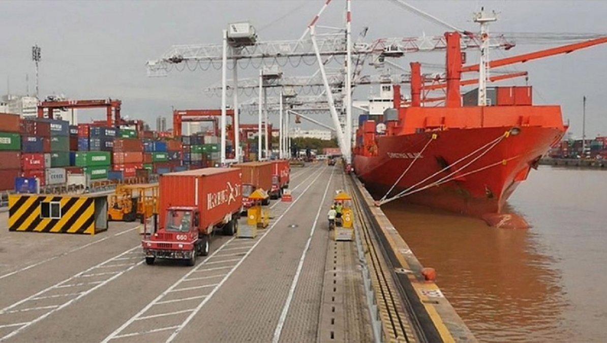 La actividad exportadora tuvo los mejores 12 meses de su historia.