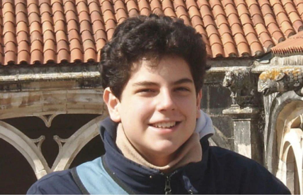 Carlo Alcuti.