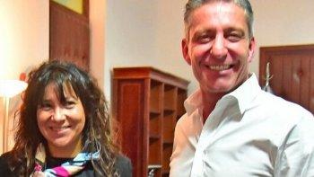 Torres Otarola seguiría en el cargo y Meiszner presentó la renuncia