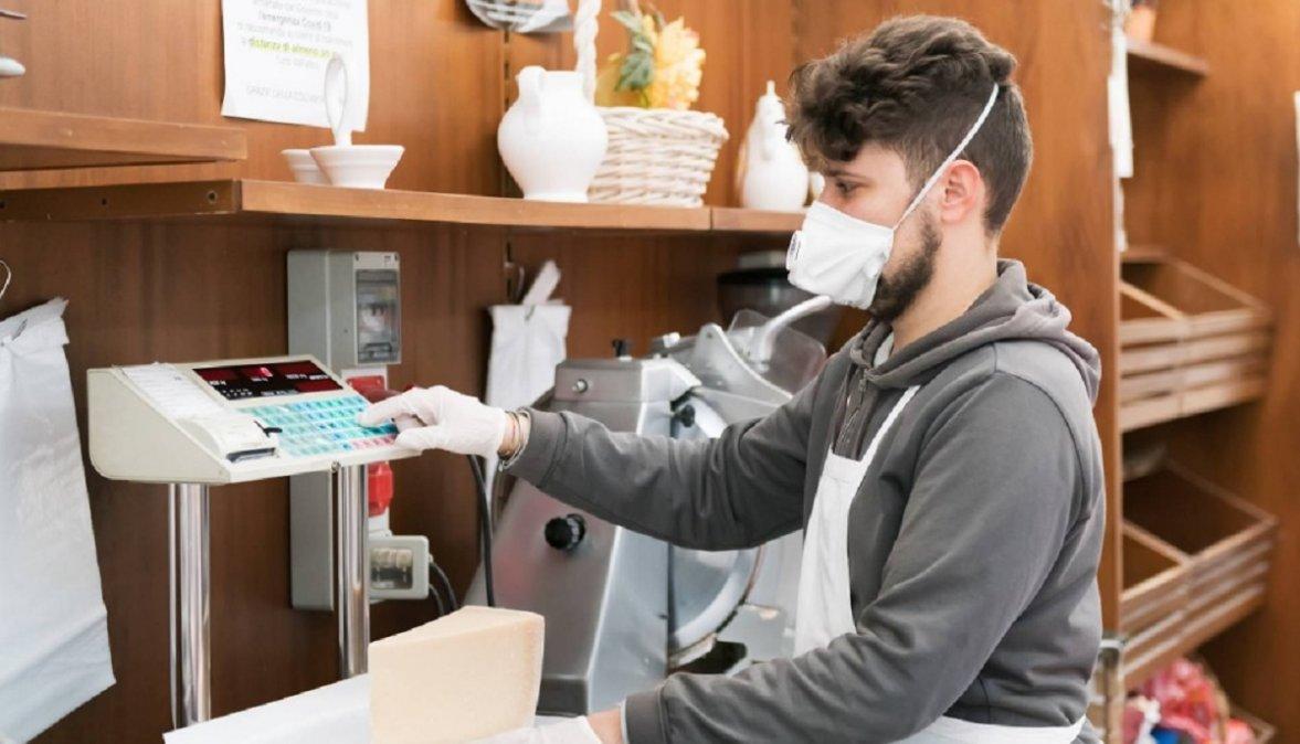 Se perdieron más de 255 millones de puestos de trabajo por el coronavirus