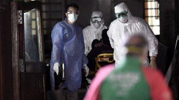 El Ministerio de Salud de Nación confirmó 44 muertos por coronavirus