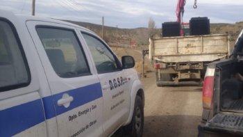 Provincia entregará 14 generadores de energía al interior de Chubut