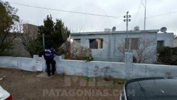 Allanamientos en Comodoro Rivadavia
