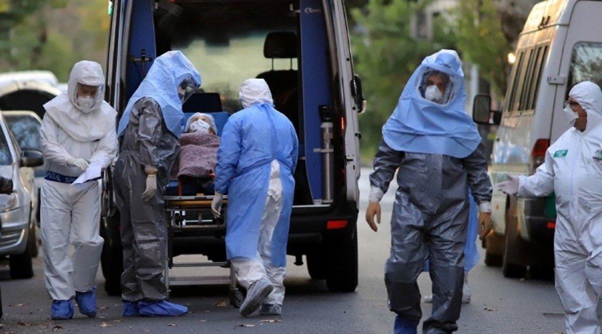 Coronavirus: 20 nuevas muertes en la Argentina