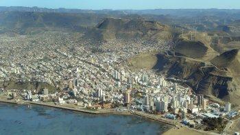 Comodoro Rivadavia fue declarada con