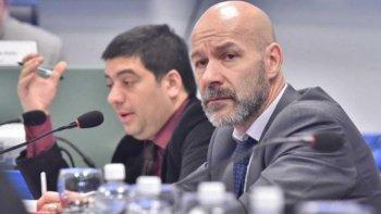 El fiscal Rodriguez confirmó retornos por 1.500.000 de pesos en cuentas de Torres Otarola