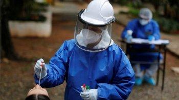 Coronavirus en Argentina: 3.367 nuevos infectados y la cifra asciende a 94.060
