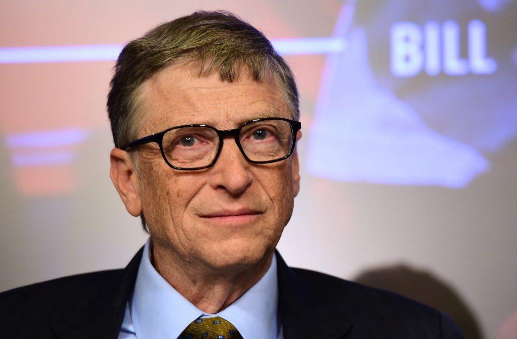 Bill Gates dio una entrevista y habló sobre las teorías conspirativas que lo culpan por la pandemia del coronavirus.
