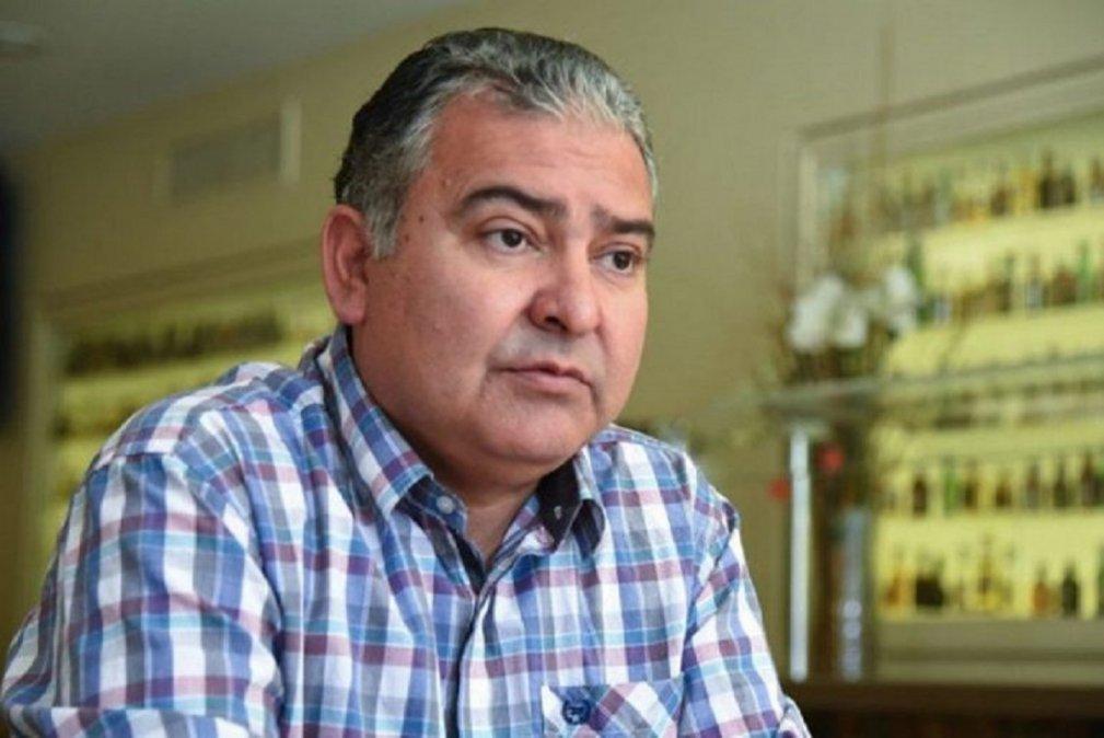 Manuel Pagliaroni