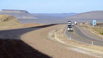 Elevaron el pliego para la licitación de la Autovía Comodoro-Caleta y, una vez aprobada, en 18 meses se terminaría la obra.