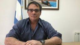 altText(Javier Cáceres renunció a la dirección del Hospital Alvear)}