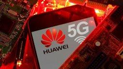 altText(El Reino Unido desplaza a Huawei de las redes de 5G en el país)}