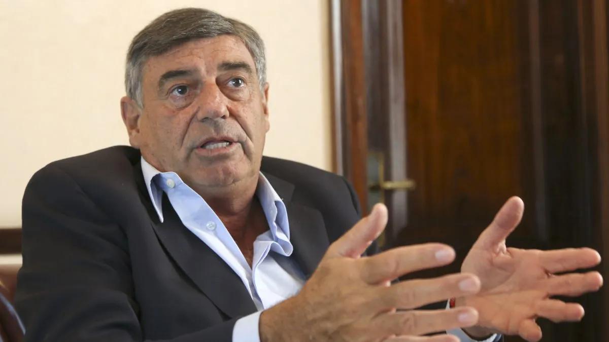 Mario Cimadevilla dijo quelas bancas de Chubut en el Congreso están desperdiciadas.