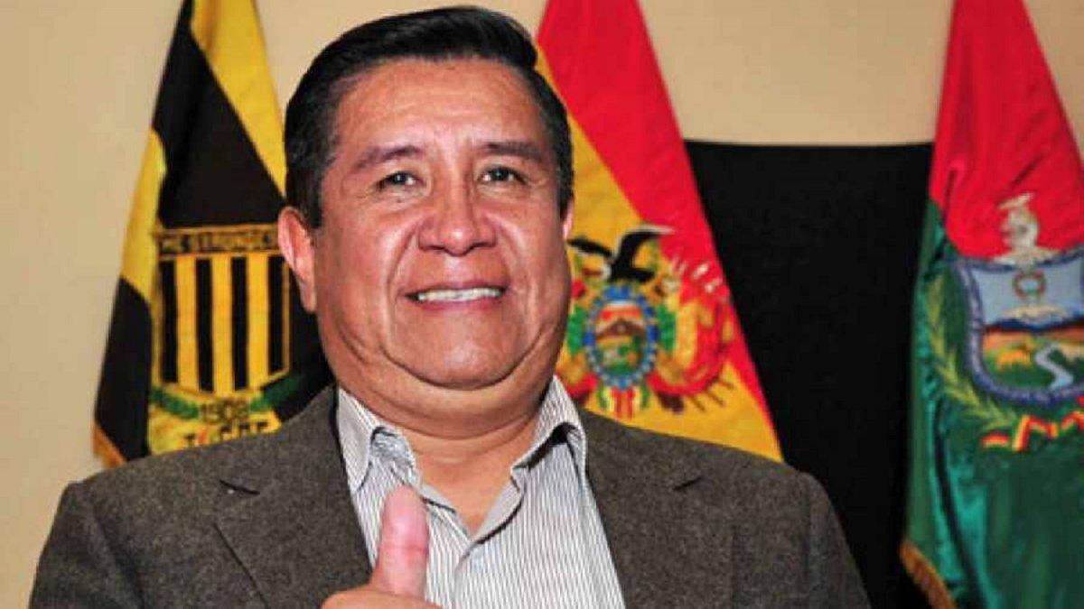 Murió de coronavirus el presidente de la Federación Boliviana de ...