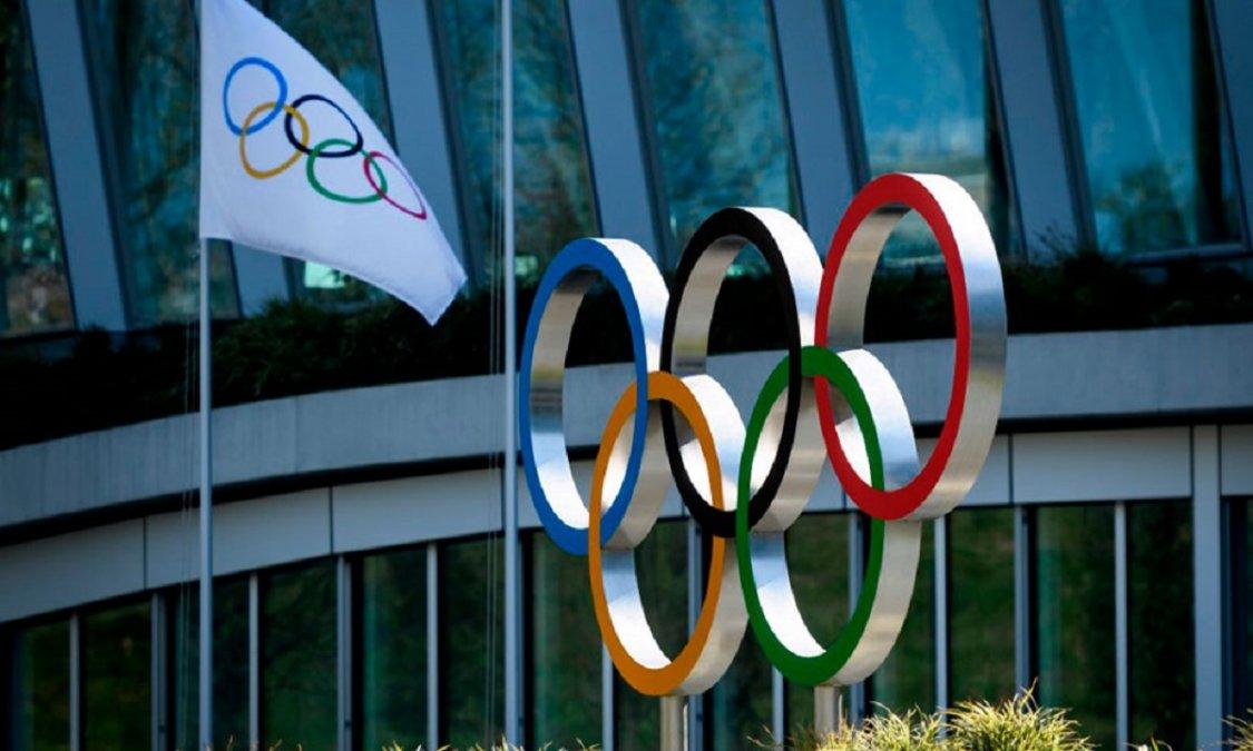 A un año de los Juego Olímpicos, Tokio comenzó la cuenta regresiva