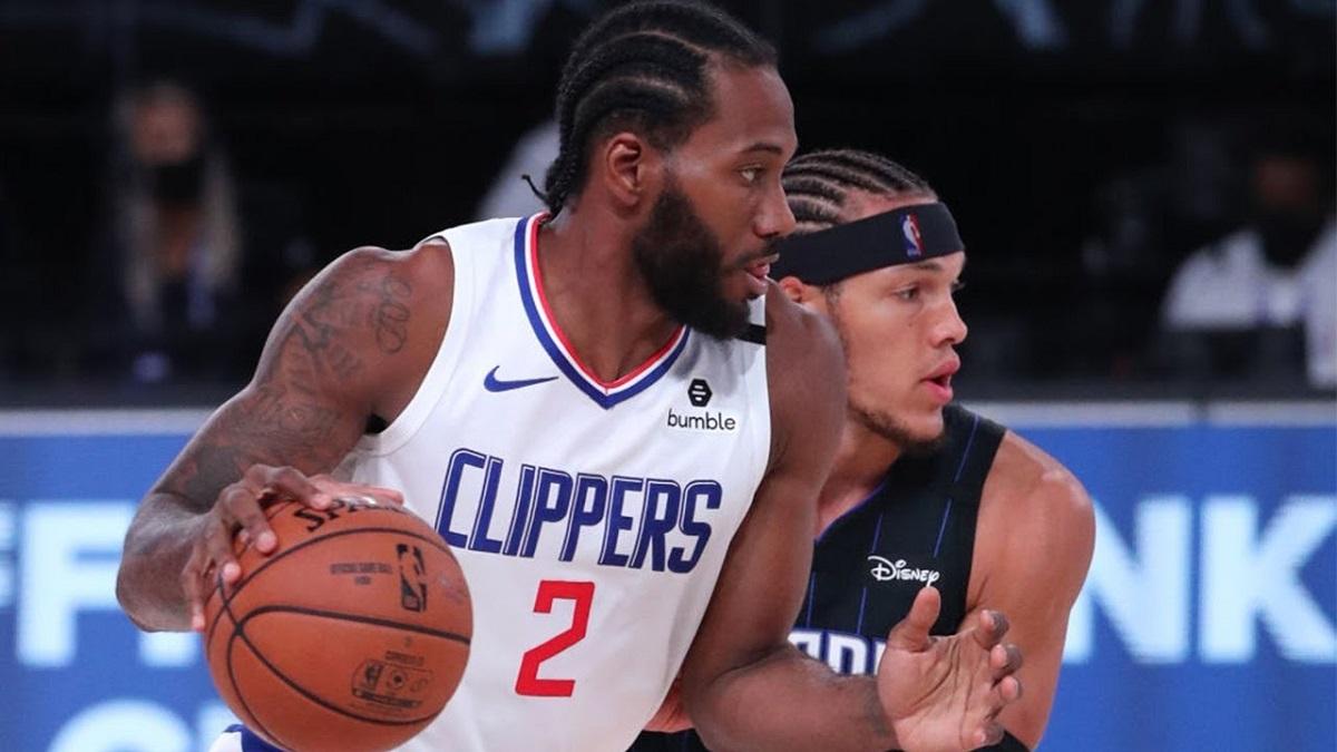 La NBA se puso en marcha con los primeros amistosos