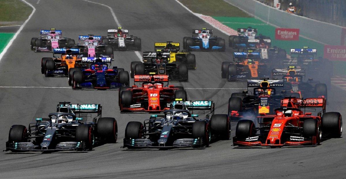 La Fórmula 1 confirmó tres nuevas fechas y canceló las cuatro de América
