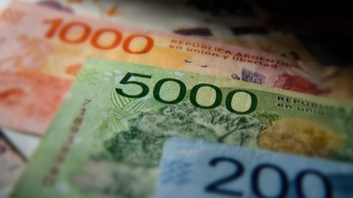 En este monto se incluye el dinero depositado del IFE y de la ATP.